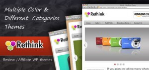 Rethink Review WP Theme
