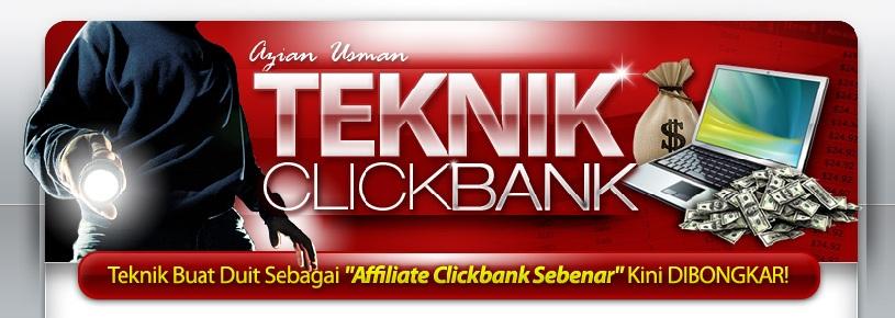 teknik clickbank